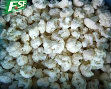 Новый урожай цветной капусты IQF(Вкусно)