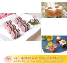 Multilayer Jelly Powder