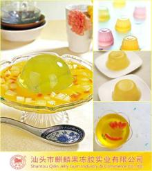 Jelly Powder for Jelly Sweets