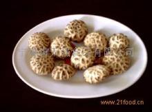 flower mushroom