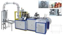 ZBD-W HIGH SPEED PAPER BOWL FORMING MACHINE
