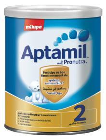 how to make aptamil formula milk
