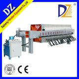 High quality membrane filter press