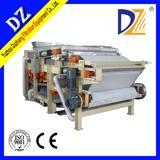 sewage treatment belt filter press