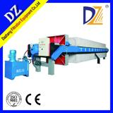 Fully automatic  filter   press