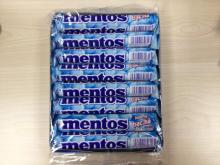 Mentos Candy Mint 16 rolls * 24 boxes