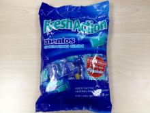 Mentos Chewing Gum Blast Of Freshness 140g * 45 bags