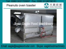gas peanuts toasters roasting oven machines