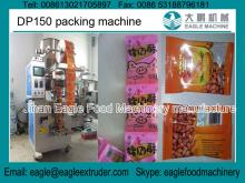 DP150 peanuts candy pouch sachet packing machinery