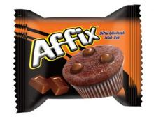 Affix Milky Chocolate Filled Cake