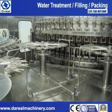 soda water filling machine
