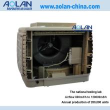 Airflow 18000 top discharge evaporative air cooler