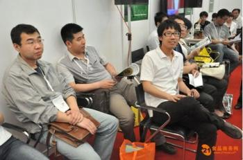 The 3rd 21Food Buyers Sourcing Meeting Achieved Much More Business Matches