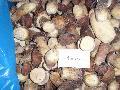 Замороженный белый гриб (в индивидуальной упаковке замороженных лесных грибов)