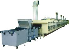 KQ/Ck600-1200 Full-automatic Cake Production Line