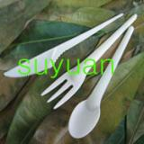 Environmentlly Friendly cutlery