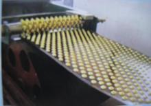 Automatic Egg Yolk Cake Production Line