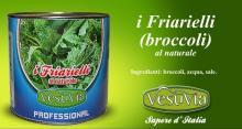 Friarielli Italian Broccoli