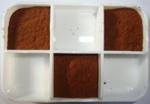 Food Grade Alkalized Cocoa Powder (High quality)