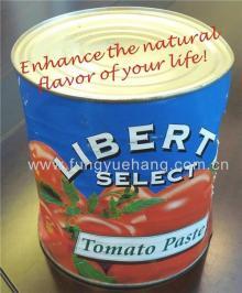 Brix 28-30% Tomato Paste 3kg