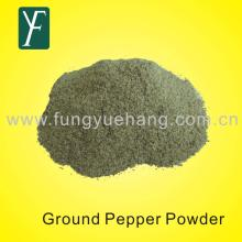 ground pepper powder