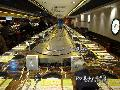 Rotary Hot Pot Conveyor Belt