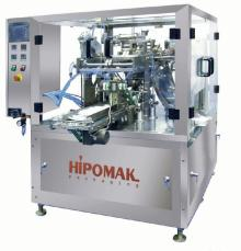 Stand-up pouches filling machines HPM-PFS