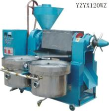 automatic temperature control combined oil press