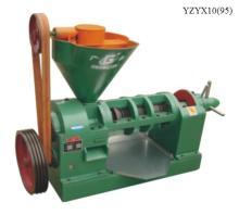 spiral  oil   press  YZYX10