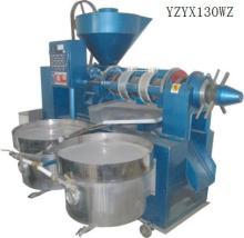 Automatic temperature control combined oil press YZYX130WZ