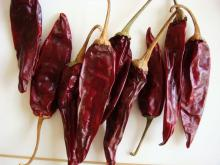American red chili