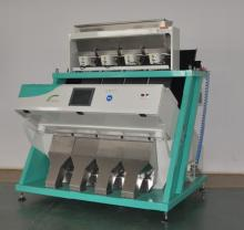 CCD Sorting Machine for Mung Bean