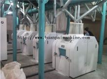 wheat flour equipment,flour mill plant