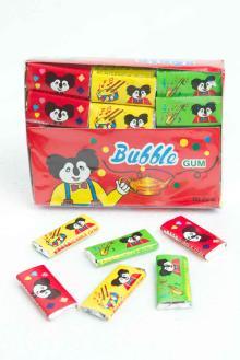 Koala Bubble Gum