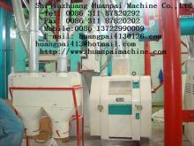 grain flour roller mill factory