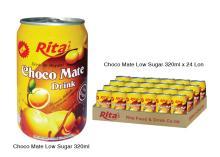 Mango Milk in can