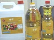 Alfa cooking Oil