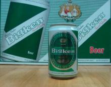 Beer 330ml