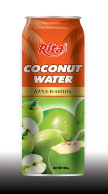 Natural coconut water 500ml