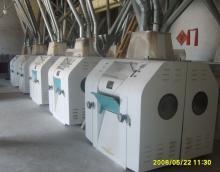 90ton flour  complete   equipment ,flour grinder