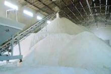 ICUMSA 45 and ICUMSA 800-1200 sugars