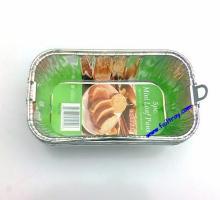 Foil Mini Loaf Pan