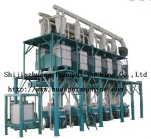 maize machinery,grain flour milling factory