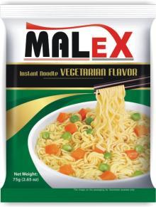 Vegetarian Flavour Cup Instant noodles