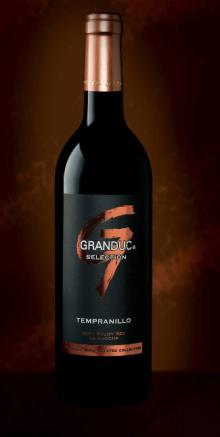 GRANDUC TEMPRANILLO (RED WINE)
