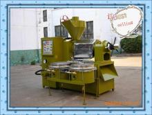 Hot selling screw oil extruder
