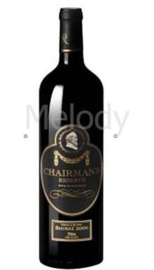 Australia Chairman Reserve Shiraz Red Wine