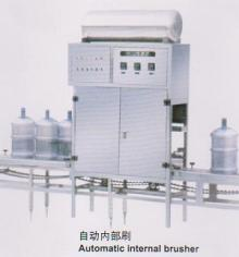 full automatic barreled water filling machine