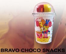 Bravo Choco Snacks