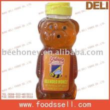 Blended Honey(bear bottle packing)